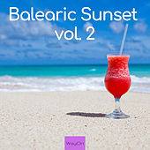 Balearic Sunset, Vol. 2 - EP de Various Artists