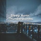 Sleep Asmr: Thunderstorm de Thunderstorm Sound Bank