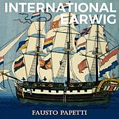 International Earwig von Fausto Papetti