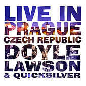 Live in Prague, Czech Republic de Doyle Lawson