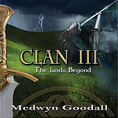 CLAN III - The Lands Beyond de Various Artists