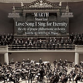 Love Song I Sing for Eternity (Orchestra Instrumental) de Marth