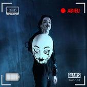 Adieu #EnAttendantLAlbum von Blam'S