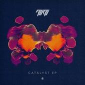 Catalyst EP de Alibi