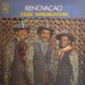 Renovação von Trio Nordestino