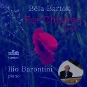 Bartók: For Children, Vol. 2 de Ilio Barontini