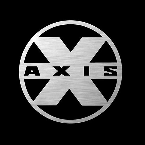Volume I (feat. Randy Sharp & Steve Fontaine) by Axis Company