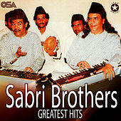 Sabri Brothers Greatest Hits von Sabri Brothers