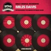 Introducing the Genius of Miles Davis de Miles Davis
