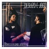 Deslizo e Jogo by Mc Rebecca