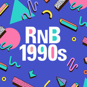 RnB 1990's von Various Artists