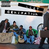 Get Lost by The Lost Generation