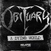 A Dying World de Obituary