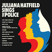 De Do Do Do, De da da Da de Juliana Hatfield