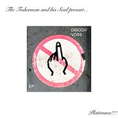 Present... Disco///voss EP by Fisherman