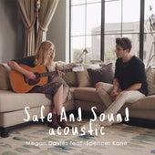 Safe and Sound de Megan Davies