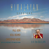 Himalayan Sessions de Various Artists