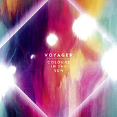 Colours by Voyager