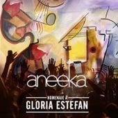 Homenaje a Gloria Estefan by Aneeka