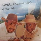Sertão, Estrada, Viola e Paixão by Romano e Rocerí
