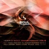 Year of Soul Vol 2 di Various Artists