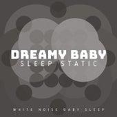 Dreamy Baby Sleep Static von Various Artists
