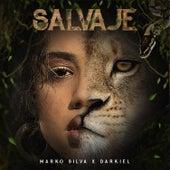 Salvaje by Darkiel