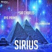 Sirius by Sir Charles