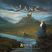 River Narne by Elane