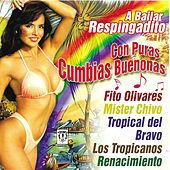 A Bailar Respingadito by Various Artists