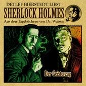 Der Geisterzug (Sherlock Holmes : Aus den Tagebüchern von Dr. Watson) von Sherlock Holmes