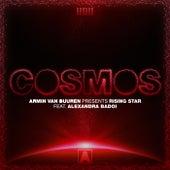 Cosmos by Armin Van Buuren