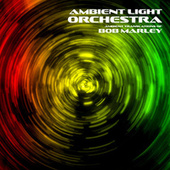 ALO Performs Bob Marley von Ambient Light Orchestra