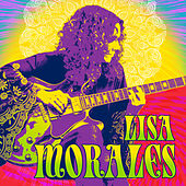 While My Guitar Gently Weeps by Lisa Morales