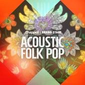 Acoustic Folk Pop de Various Artists