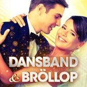 Dansband & Bröllop by Various Artists