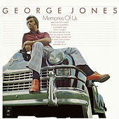 Memories of Us de George Jones