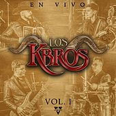 En Vivo, Vol. 1 de Los K-Bros