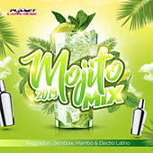 Mojito Mix 2019 (Reggaeton, Dembow, Mambo & Electro Latino) - EP by Various Artists