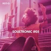 Soultronic, Vol. 05 - EP de Various Artists