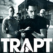 Made of Glass (Live) von Trapt