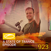ASOT 923 - A State Of Trance Episode 923 by Various Artists