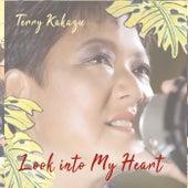 Look into My Heart by Terry Kakazu