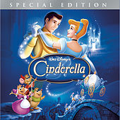 Cinderella Special Edition (Original Motion Picture Soundtrack/Japanese Version) de Various Artists
