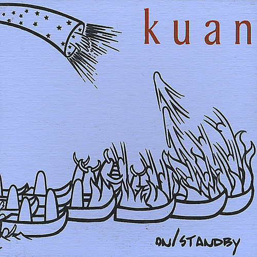 On/Standby by Kuan