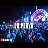 La Playa by DJ Alex