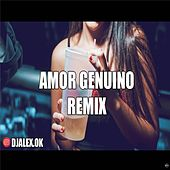 Amor Genuino Remix by DJ Alex