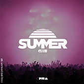 Summer Club - EP by Various Artists