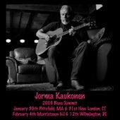 2009 Blues Summit by Jorma Kaukonen