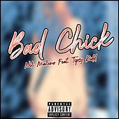 Bad Chick by Nik Makino